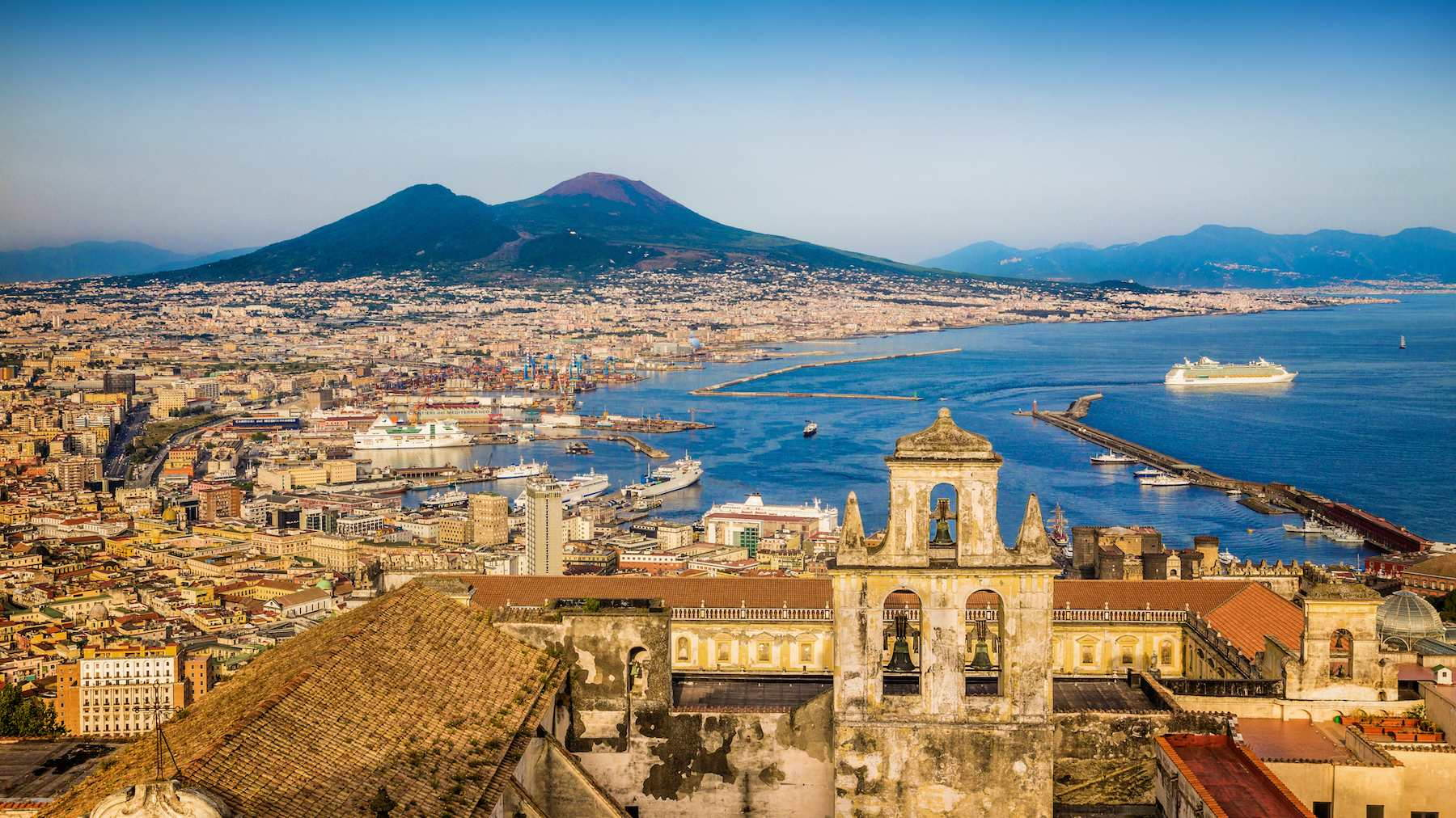 """Noortevahetus Iidse Pompeii linna lähedal, Napolis: """"Creative Handmade: From Passion to Entrepreneurship"""""""